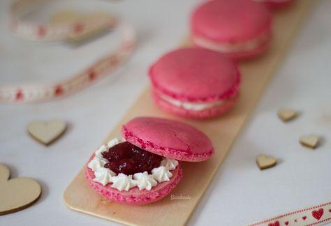 Rellenos Perfectos para Macarons - Bizcocheando - Perfect to Macaroons