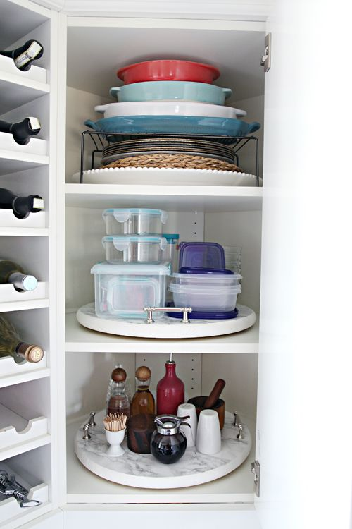 20 organizing before and afters that will practically give you rh pinterest com