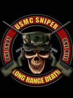 Usmc Download Usmc Sniper Mobile Wallpaper Mobile Toones All