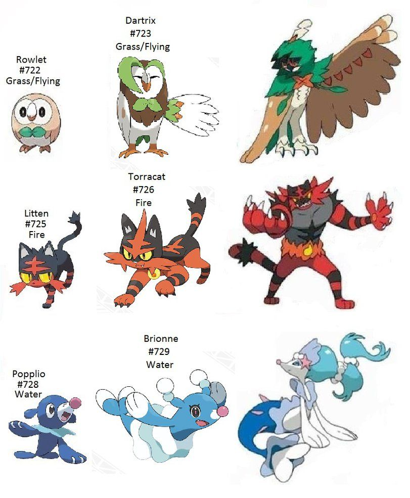 pokemon evolution [3] - Team's idea - sites.google.com
