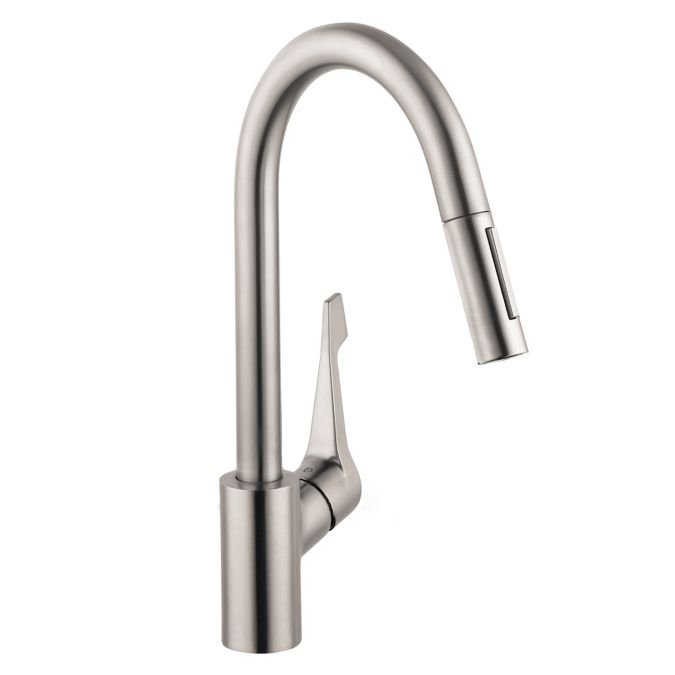 cento 2 spray higharc kitchen faucet pull down 1 75 gpm costco rh pinterest com