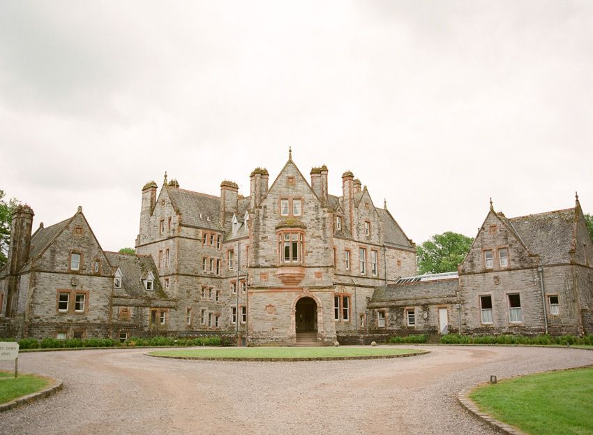 interesting wedding venues ireland%0A How awesome would it be to get married in this castle in Ireland  https