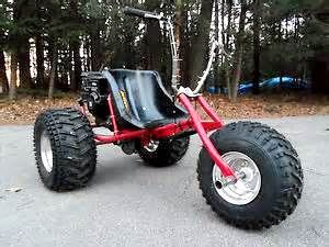 mud racing anyone mini bikes go karts dreirad. Black Bedroom Furniture Sets. Home Design Ideas