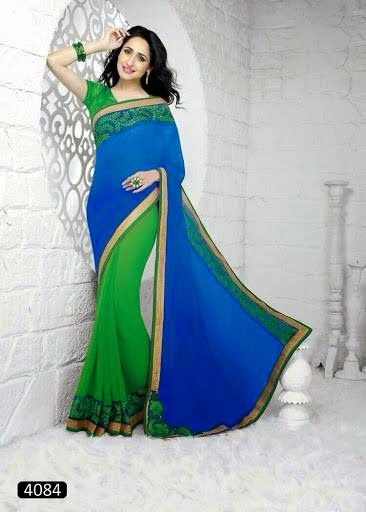 Pleasant Beauty Designer Sarees Collections...   Buy latest Sarees At online   Elegant Fashion Wear Price:2900 #elegantfashionwear #pretty #designer #saree