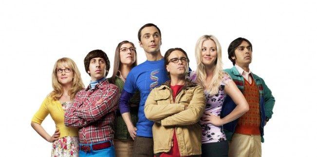 L'équipe de The Big Bang Theory parle du Shamy, d'un futur épisode Ghostbusters et Stephen Hawking #SDCC2015 #TBBT