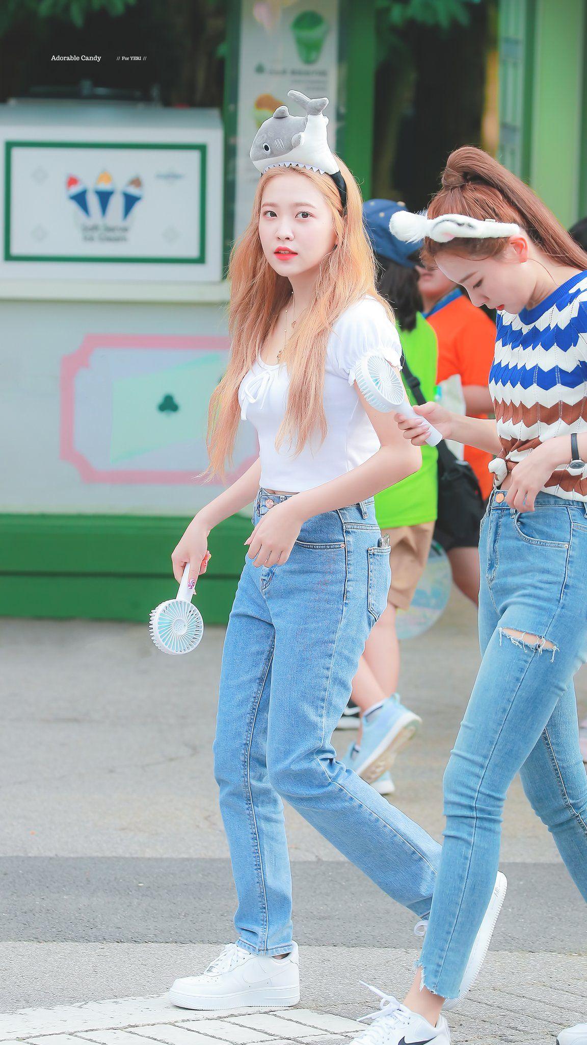 Adorable Candy On Twitter Red Velvet Velvet Fashion Red Velvet Cheesecake