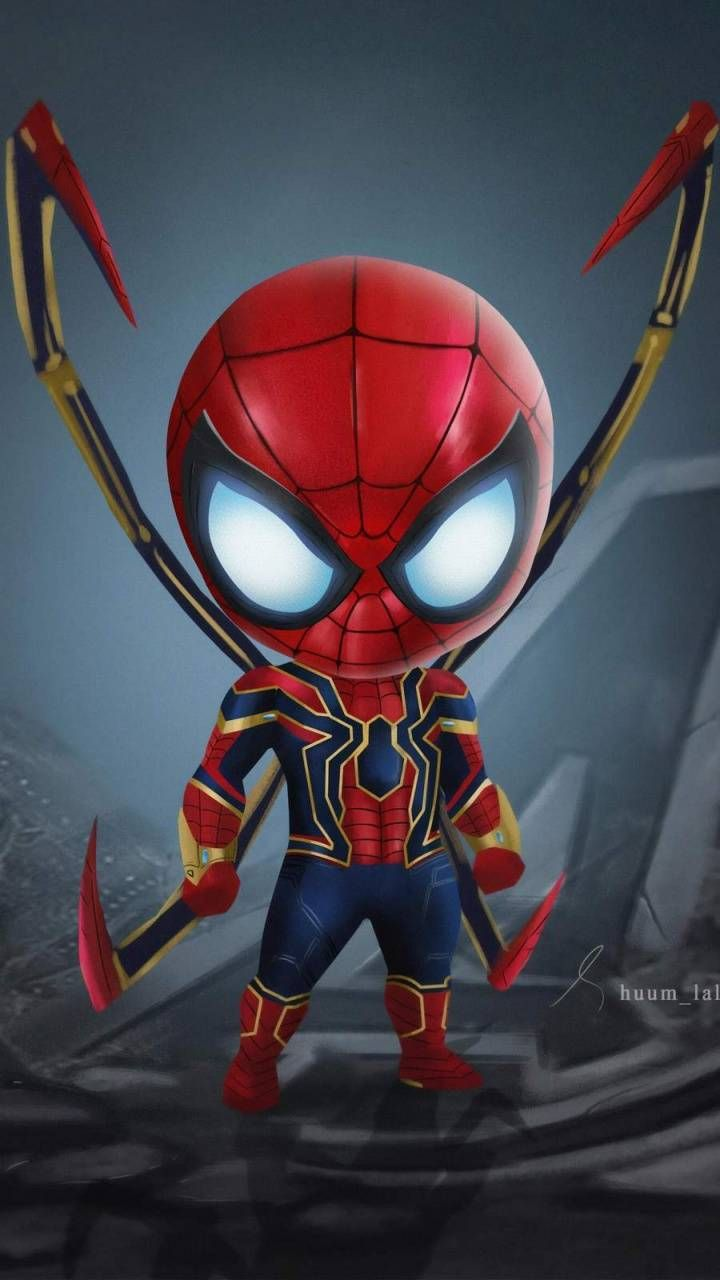 Spiderman wallpaper by Divay351 - 3fb0 - Free on ZEDGE™