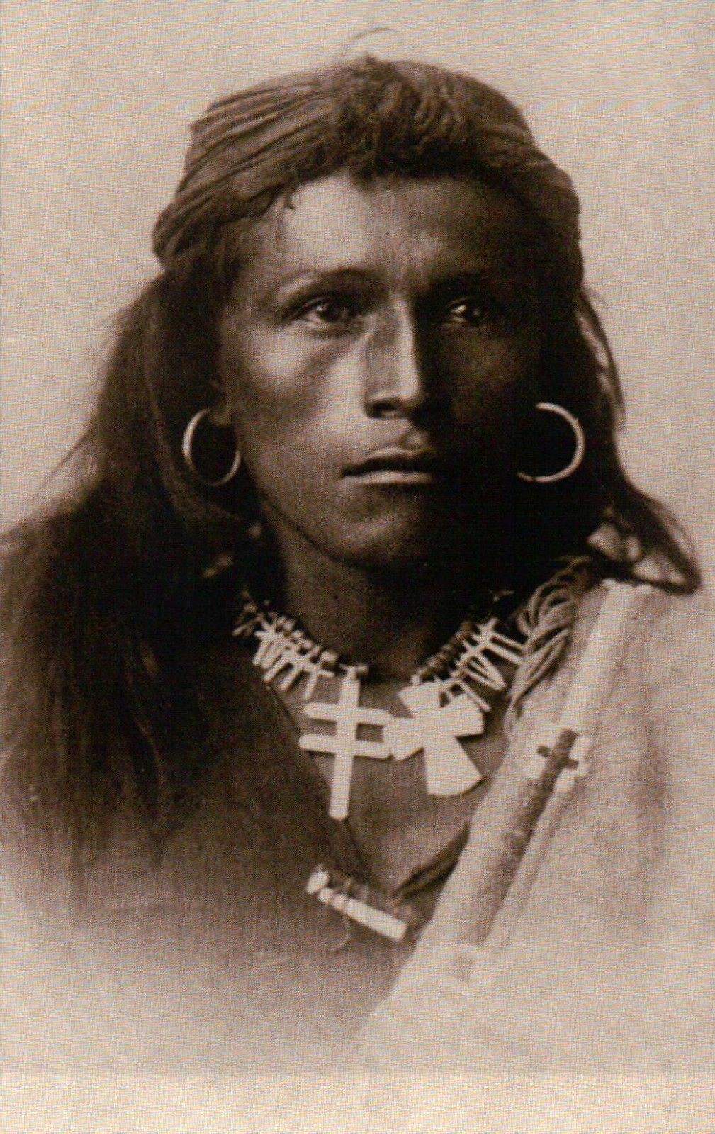 tom torlino navajo native american indian carlisle