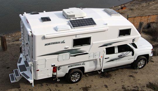 35+ Northern lite camper for sale best