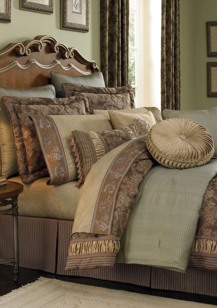 Croscill Marcella Bedding Collection Bedroom Comforter