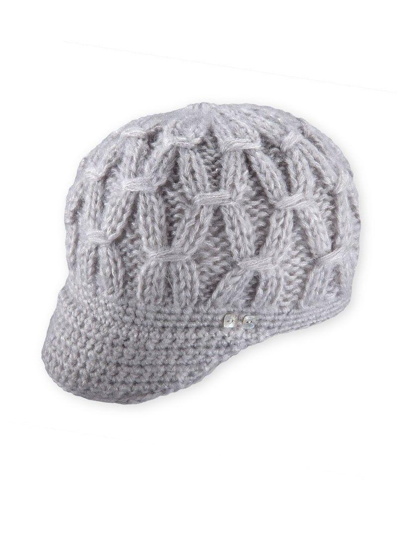 57678f1848dd4 Frost Beanie by PISTIL - Women s Plush Knit Winter Hats