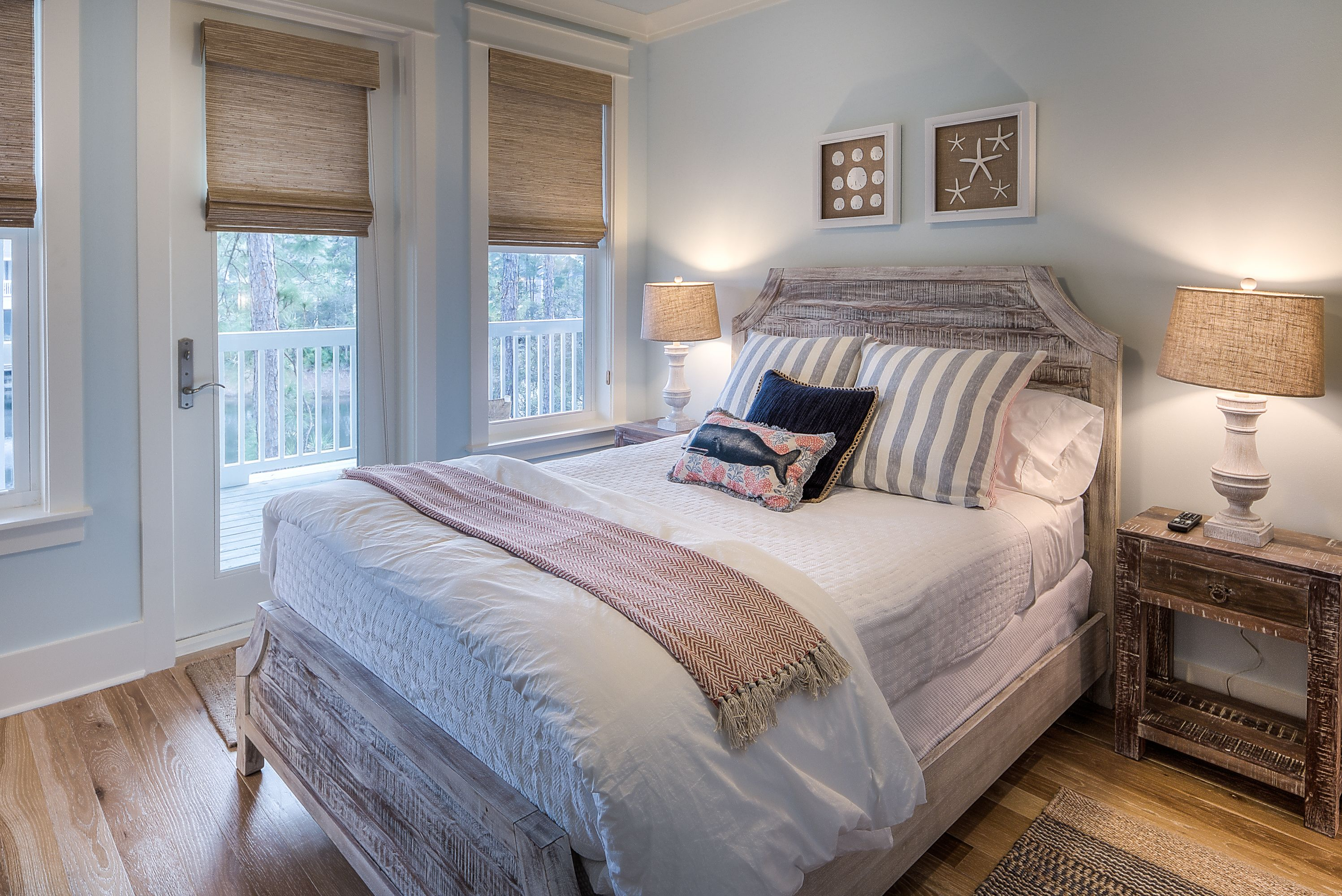Beach house accessories bedroom beach style with