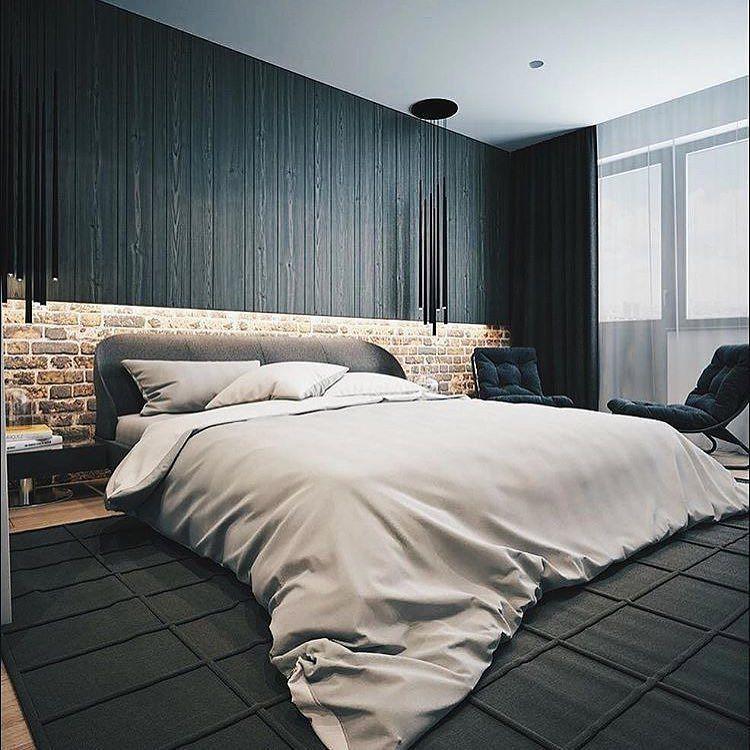 Bedrooms httpswwwinstagramcompBVQchZahloV iNTERIOR Pinterest