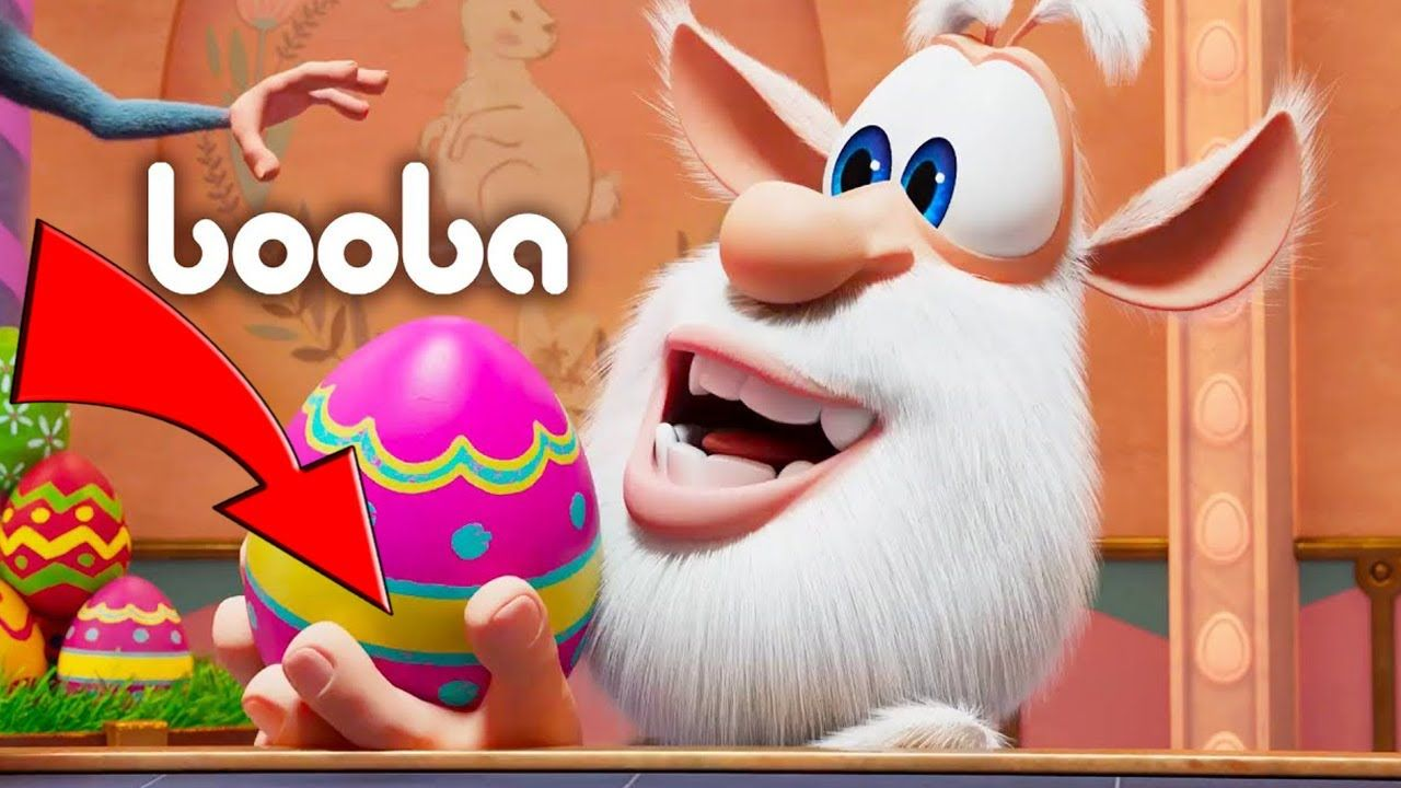 Booba My Talking Booba Game For Kids 2020 Games For Kids Kids Games