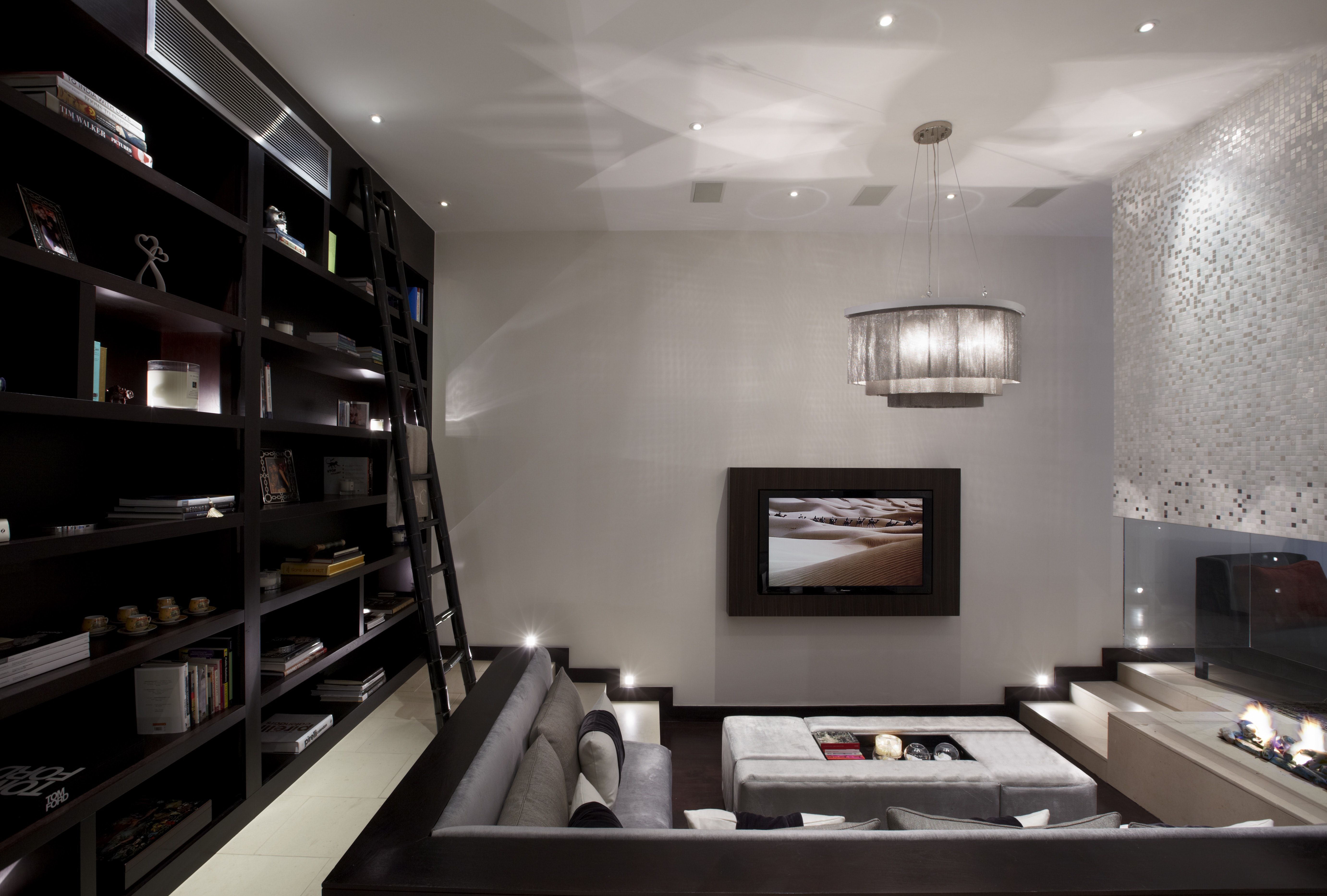 hyde park entertainment basement cellar pinterest basements rh pinterest com