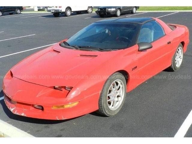 1996 chevrolet camaro z28 cars pinterest chevrolet camaro rh pinterest co uk