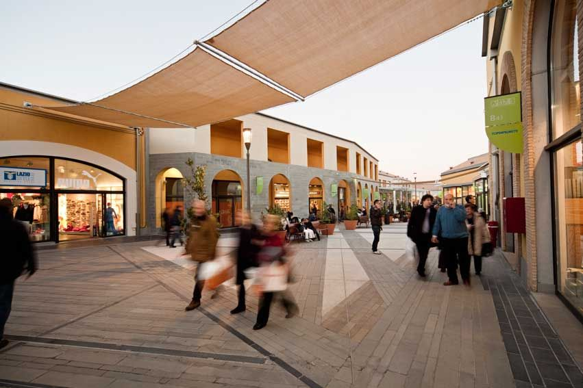 Soratte Outlet, Rome | Malls & Outlets | Pinterest | Outlets, Mall ...