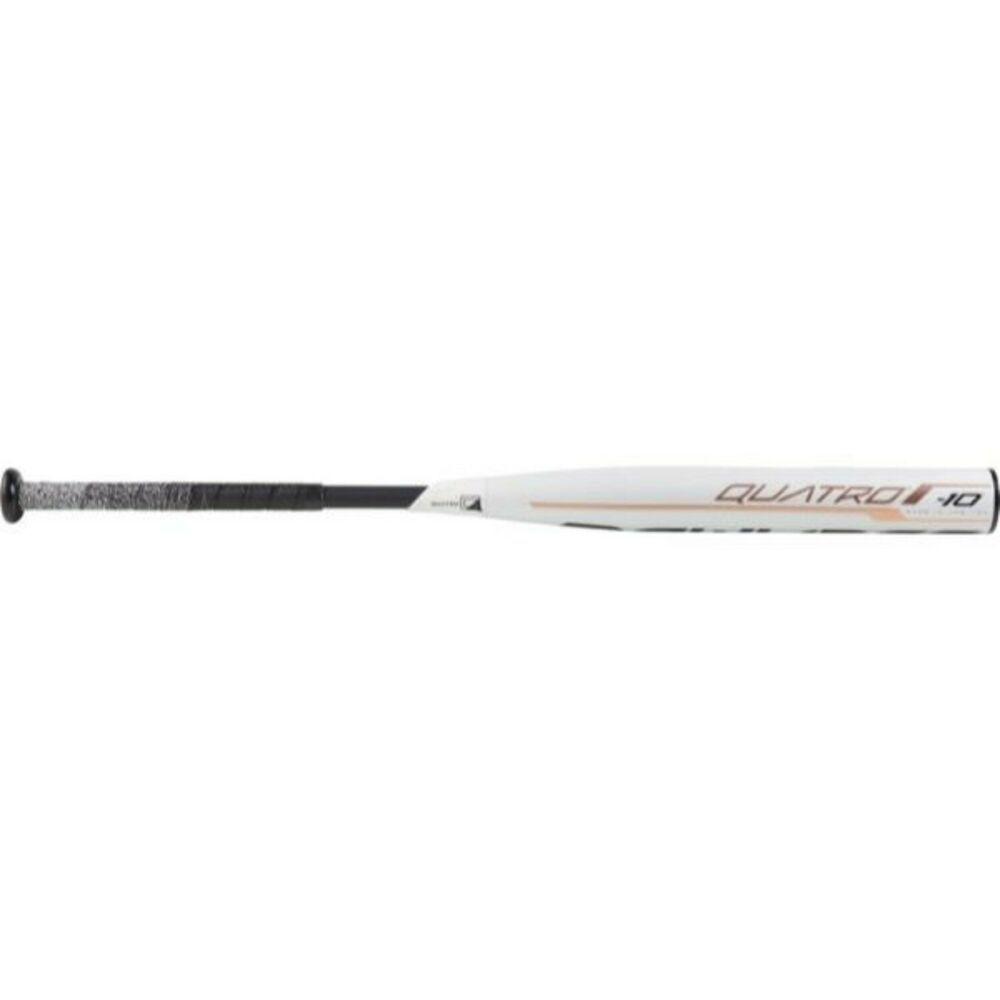 Ebay Sponsored Rawlings Quatro Fastpitch Bat 10 33 23oz Fp9q10 33 23 Fastpitch Bats Fastpitch Softball Fastpitch