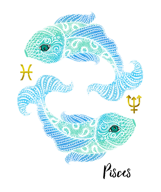 Pisces Horoscope for August 29, 2019 | Star Maps Collection