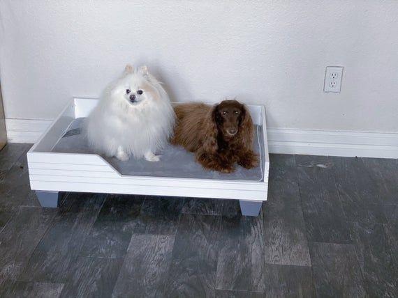 Dog Bed Dog House Dog Bed Furniture Dog Crate Wood Dog Bed Custom Dog Bed Pet House
