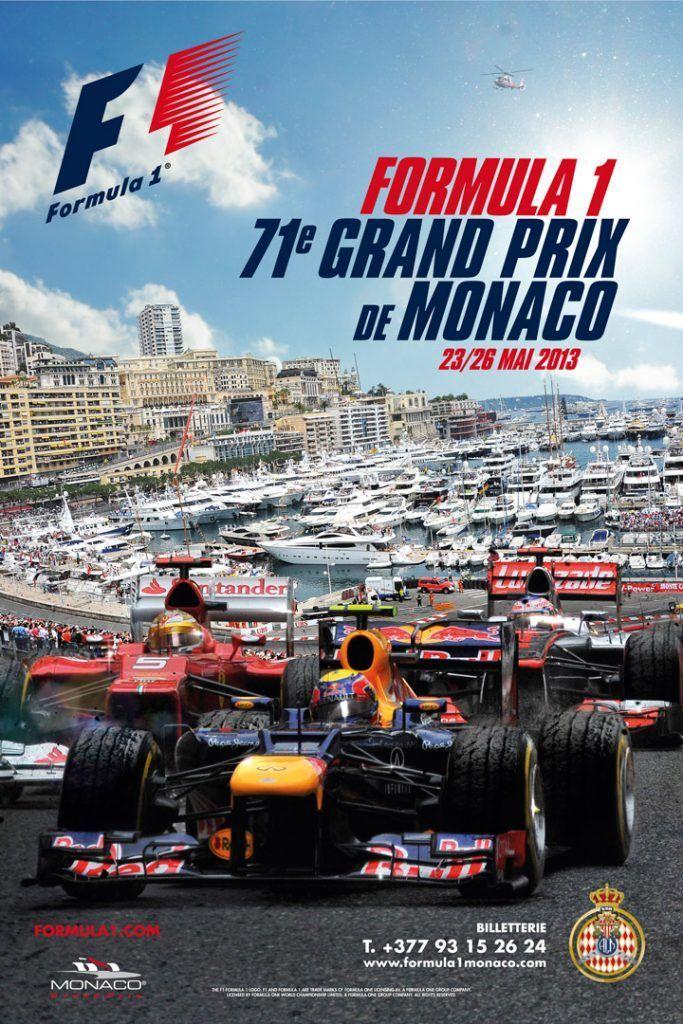 La Billetterie est ouverte ! Automobile Club de Monaco