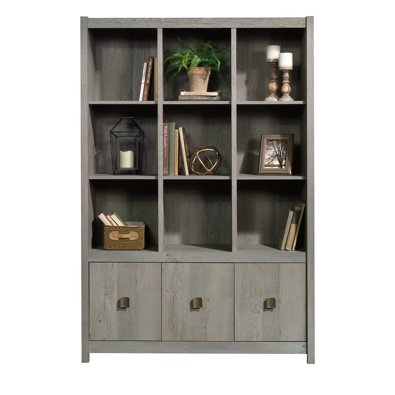 Strauss Cube Unit Standard Bookcase in 2020 Living room