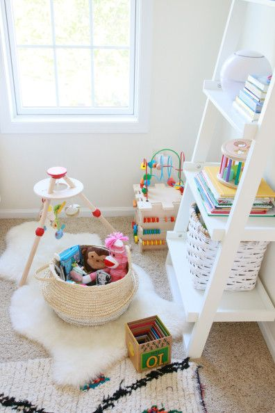 Toy Storage Solution | Perpetually Chic & Toy Storage Solution | Perpetually Chic | Itu0027s a small world ...