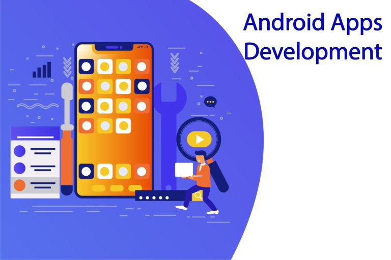 Best Android Apps Development Company in Hyderabad