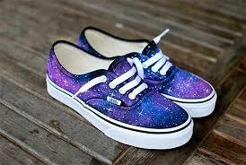 zapatillas vans de mujer 2017