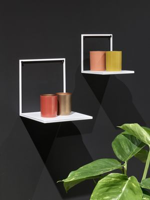 large shelf l 20 cm metal by serax in 2019 visual rh pinterest com