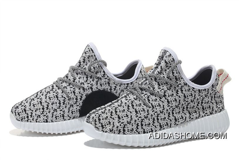 new styles 7c71f 2494c Adidas Yeezy 350 Boost Kid Grey White in 2019 | nike lunar ...