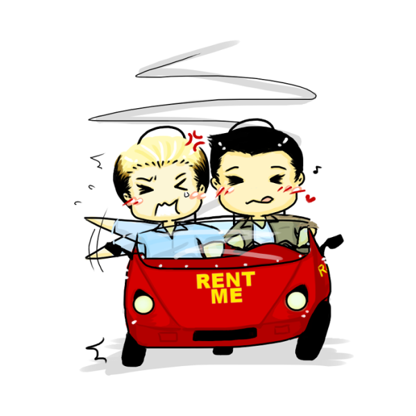 and Hawaii's elite task force at its finest ;) fanart from #H50 bts photos. #McDanno