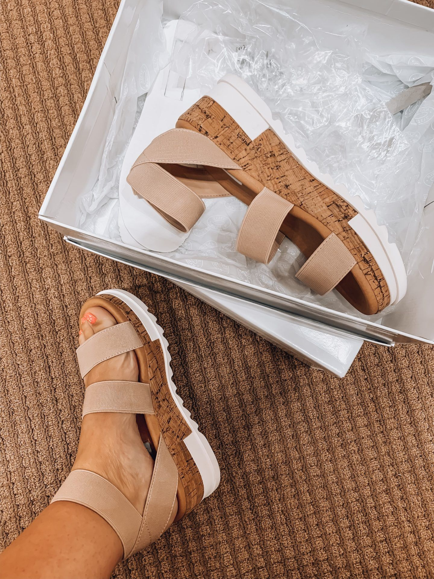 Steve Madden   The Shoe of Summer is part of Shoes -