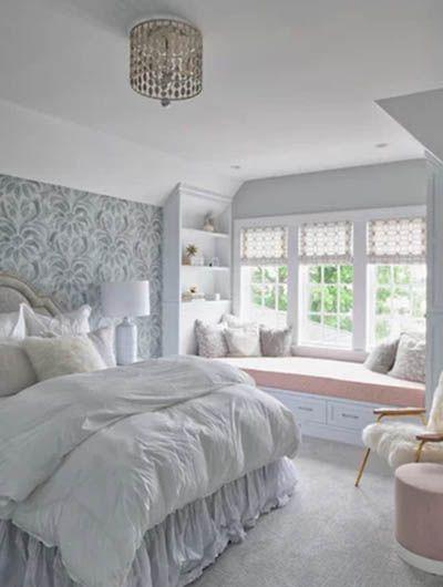 34 Teen Bedroom Ideas
