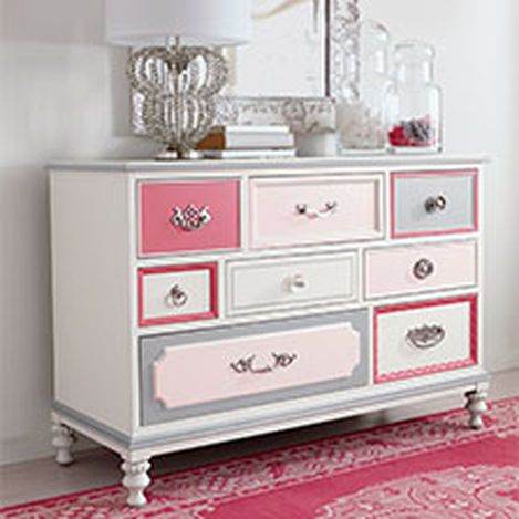 Disney Storage Nursery Furniture Collection Ethan Allen