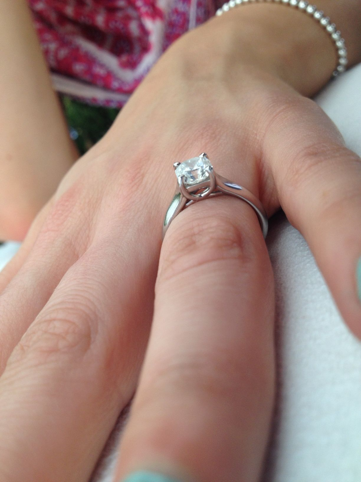 925a695de Lucida Ring - Tiffany's! | Wedding<3 | Engagement rings, Rings, Jewelry