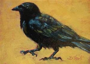 paintings of blackbirds - - Yahoo Image Search Results