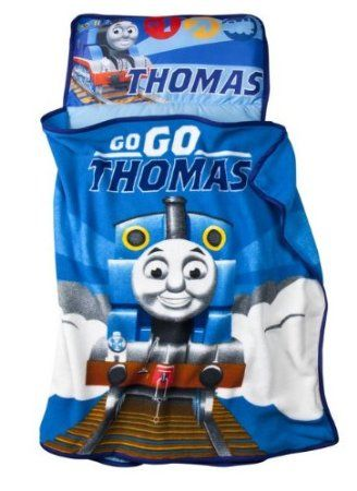 Amazon Com Thomas The Tank Engine Nap Mat Quited All In