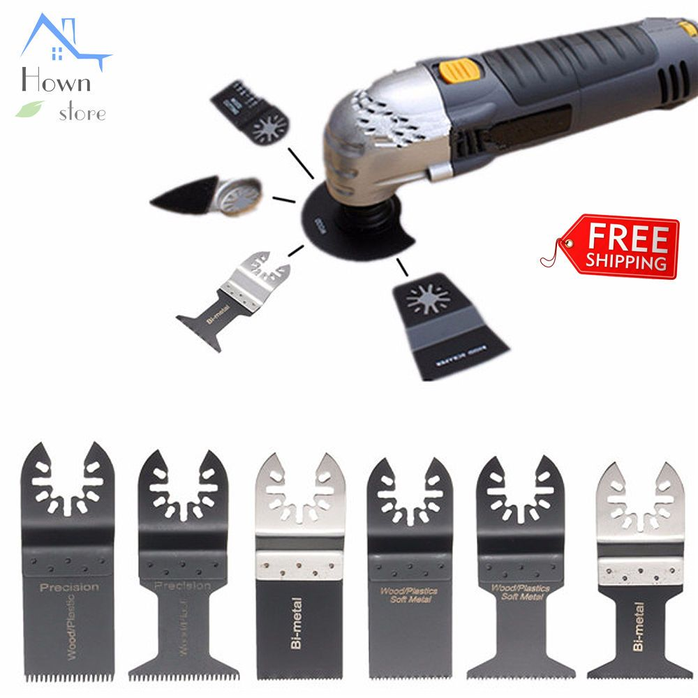hown store saw blade high carbon steel metal multi tool fein rh pinterest com