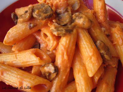 La cucina di Lilla (adessosimangia.blogspot.it): Primi: Pasta al ...