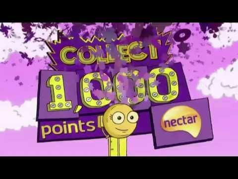 New Confused Com Nectar Fairground Car Insurance Advert Collect