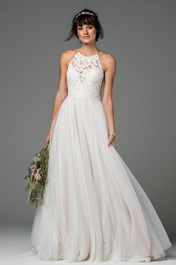 Esperance | Wedding | Pinterest | Hochzeitskleid, Ideen für die ...