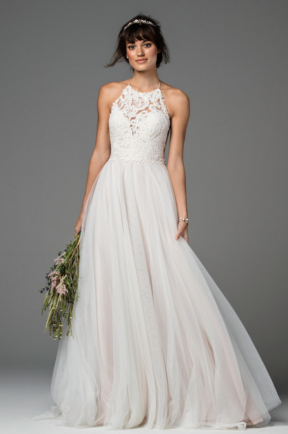 Esperance Wedding Dresses