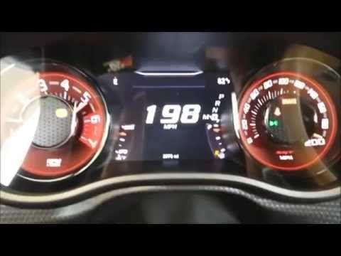 dodge hellcat max speed Dodge challenger hellcat 2 top speed  Hellcat challenger