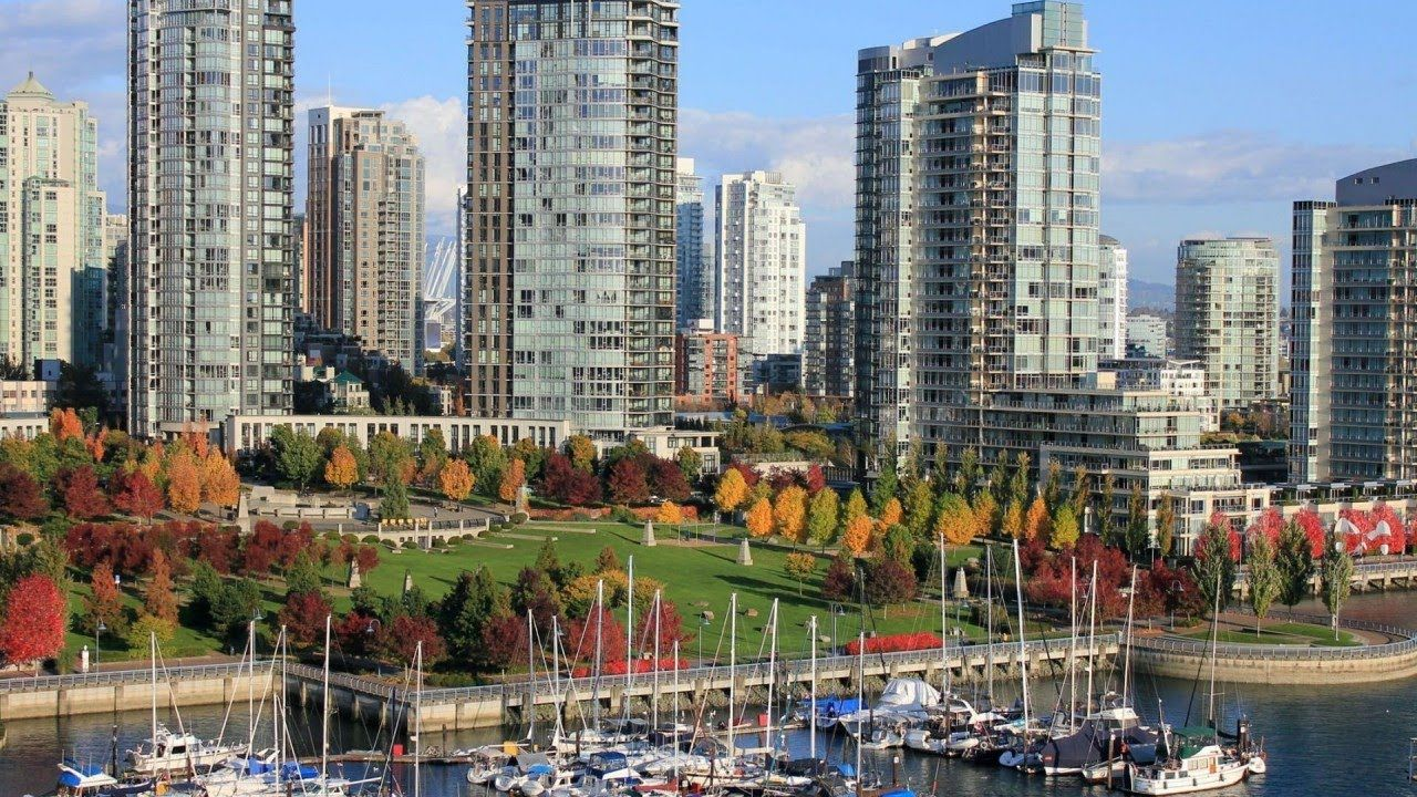 Vancouver, British Columbia, Canada Travel Guide ~ Must-See Attractions