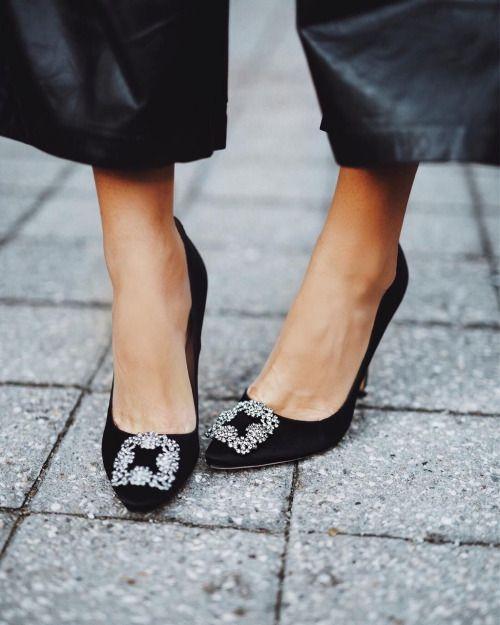 Manolo Blahnik | Manolo blahnik heels