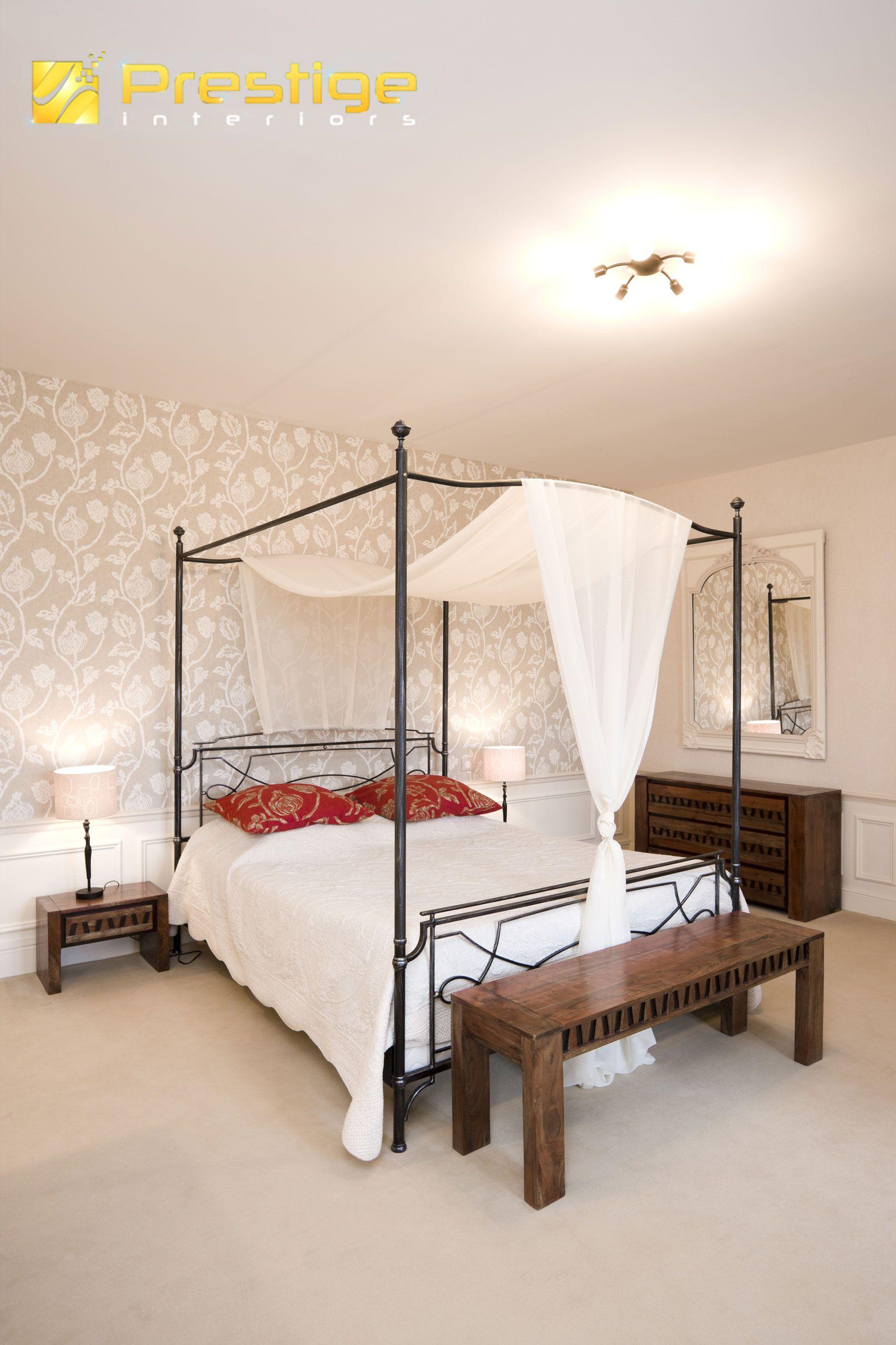 modern bedroom designs%0A Modern bedroom decorations  Prestige Interiors hyderbad  http   www prestigeinteriors in