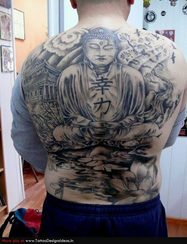 Powerful religious tattoo Designs to Try (50)