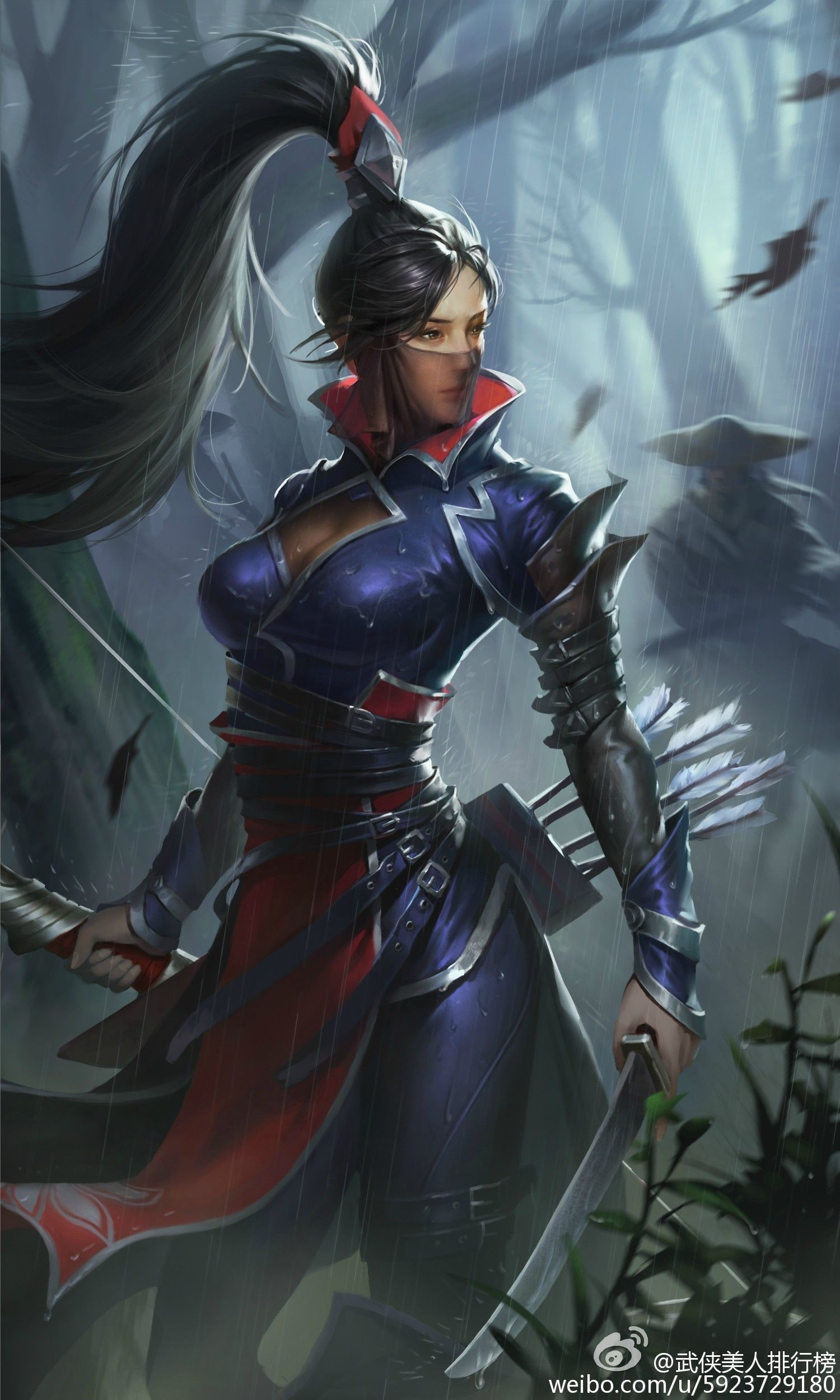 Pin by juan garcia martinez on who the hell made that is - Fantasy female warrior artwork ...