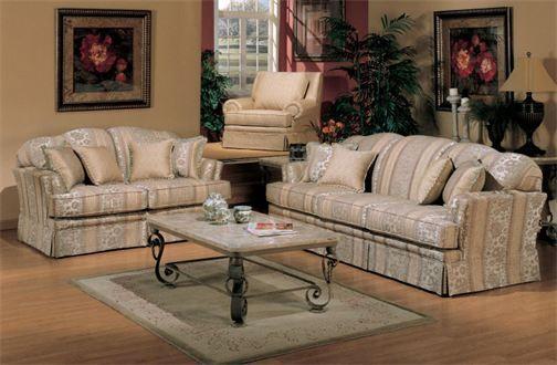 4407 Traditional Sofa By Cambridge Of California Traditional Sofa Sofa Furniture